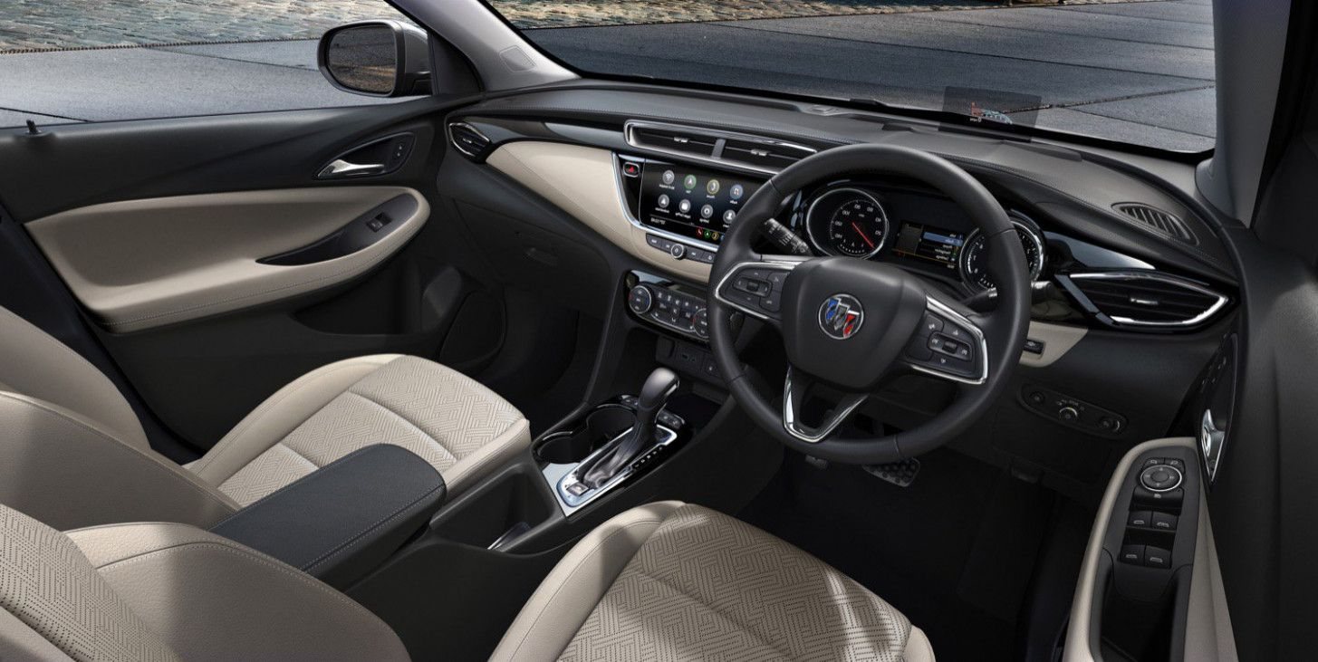 10 Moments That Basically Sum Up Your 2020 Buick Encore Interior Experience Buick Encore Buick Concept Cars