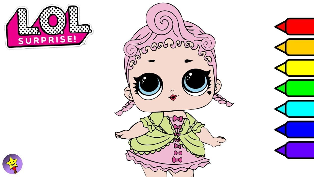 Digital Coloring Lol Surprise Dolls Royal High Ney Lol Surprise Dolls Coloring Book Page Royal High Ney Coloring Coloring Books Happy Magic Coloring Book Pages