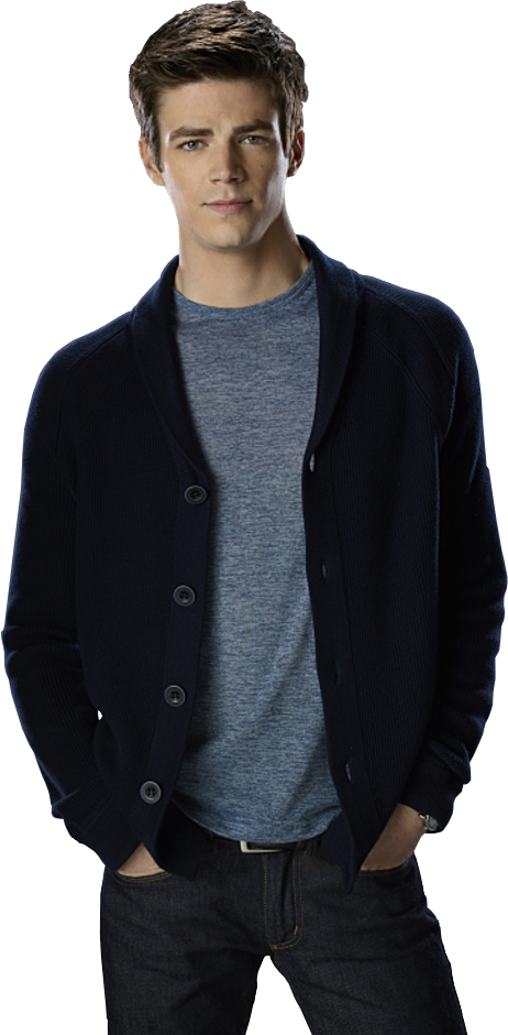 Png Of Grant Gustin I Think At Least Standing Towards The Camera With Hands In His Pocket I Assume This Is A Photoshoot Promo Or S Grant Gustin Gustin Grant