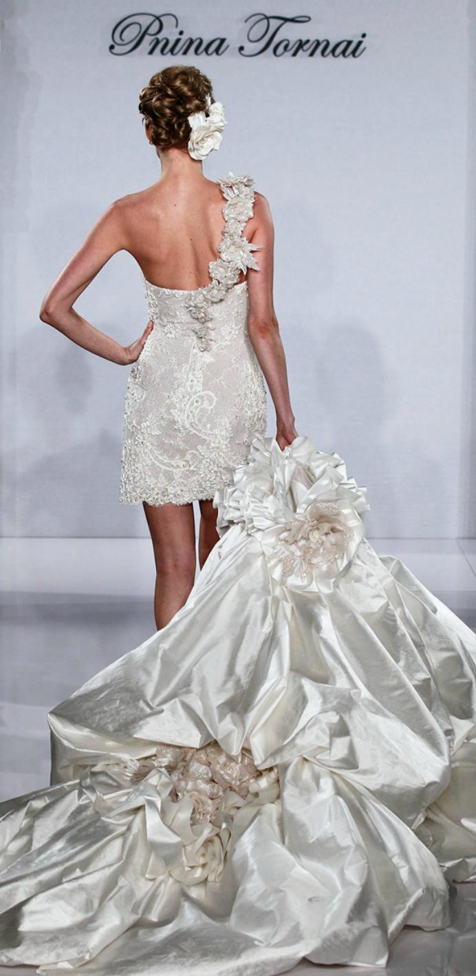 pnina tornai 2012 bridal collection pnina tornai bridal