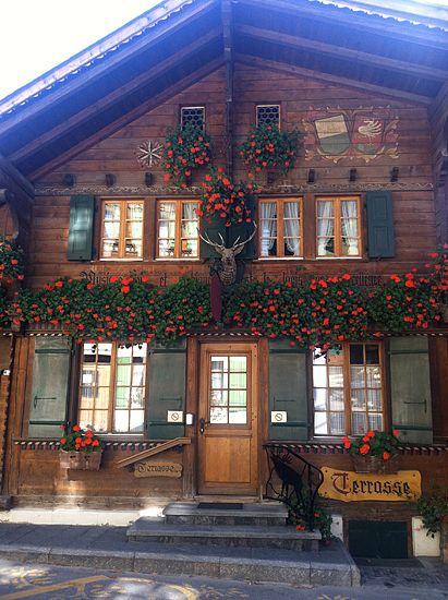 Chalet suisse restaurant kleinbettingen sportpesa betting options on horse
