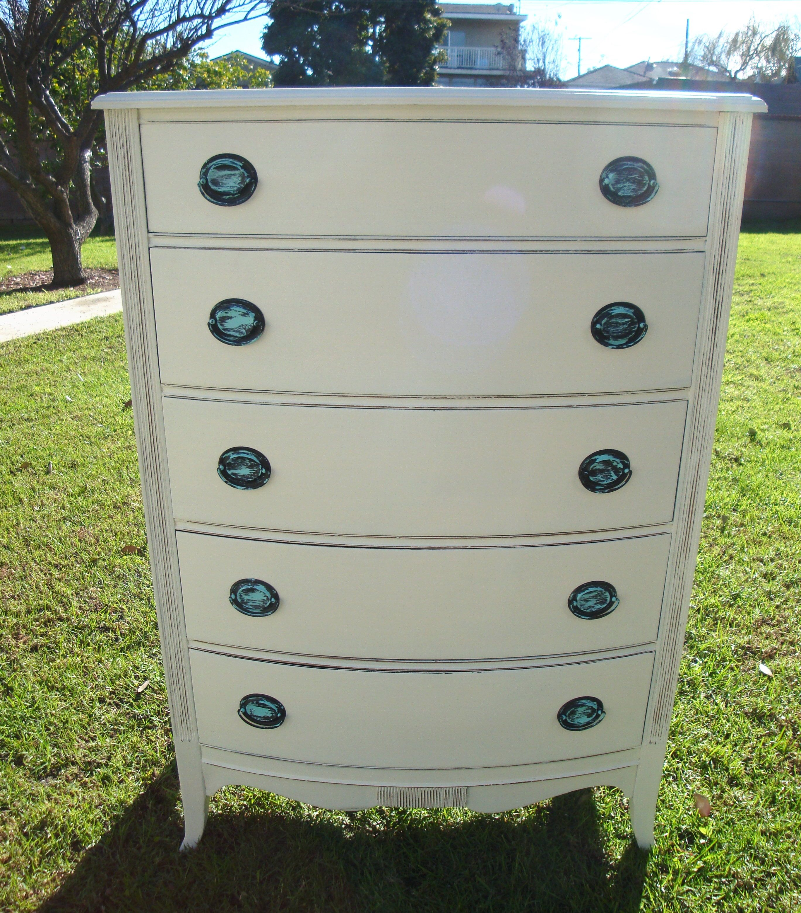 drawers product manor free magnolia antique shipping today drawer home dresser overstock garden chest white