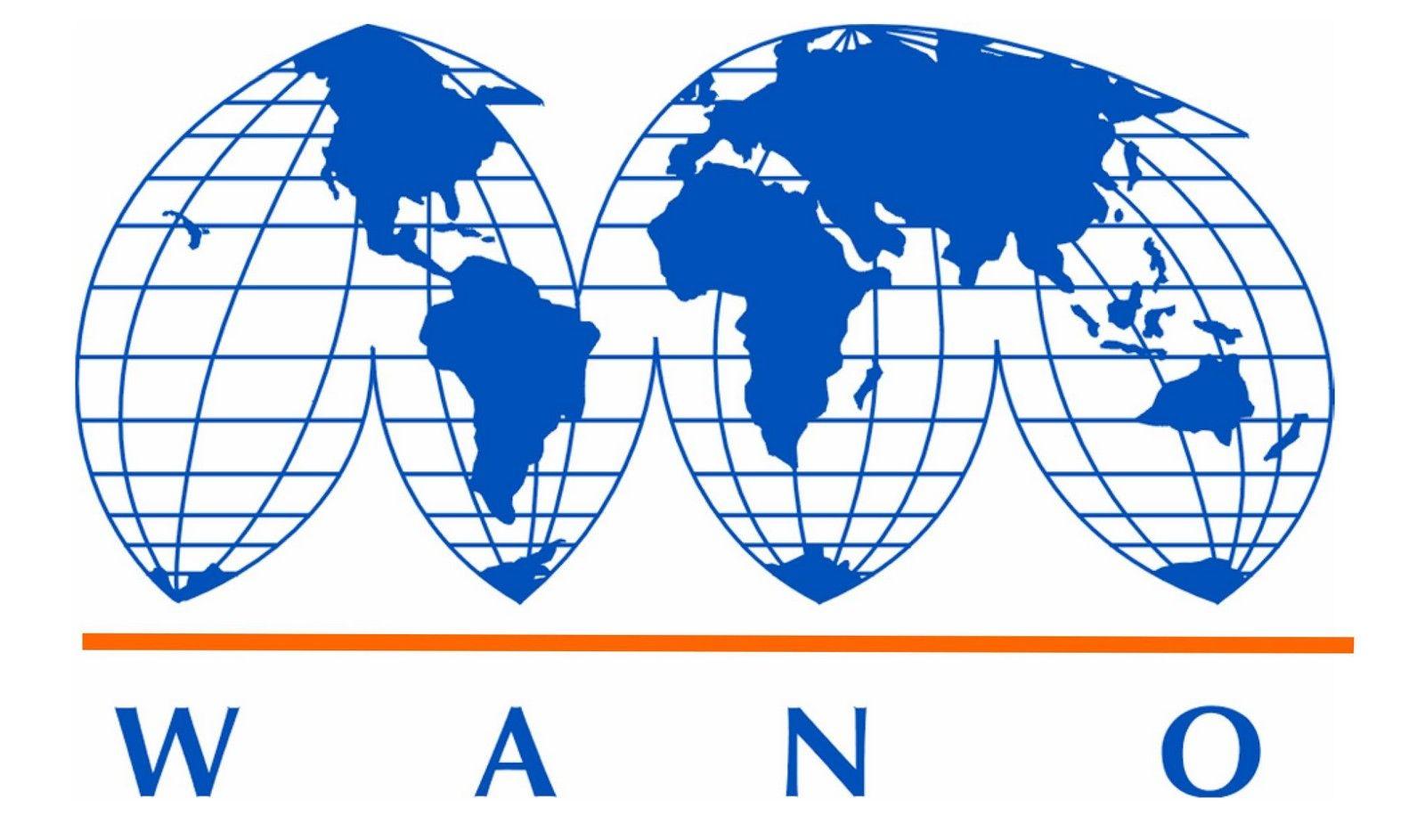 WANO Logo World Association of Nuclear Operators