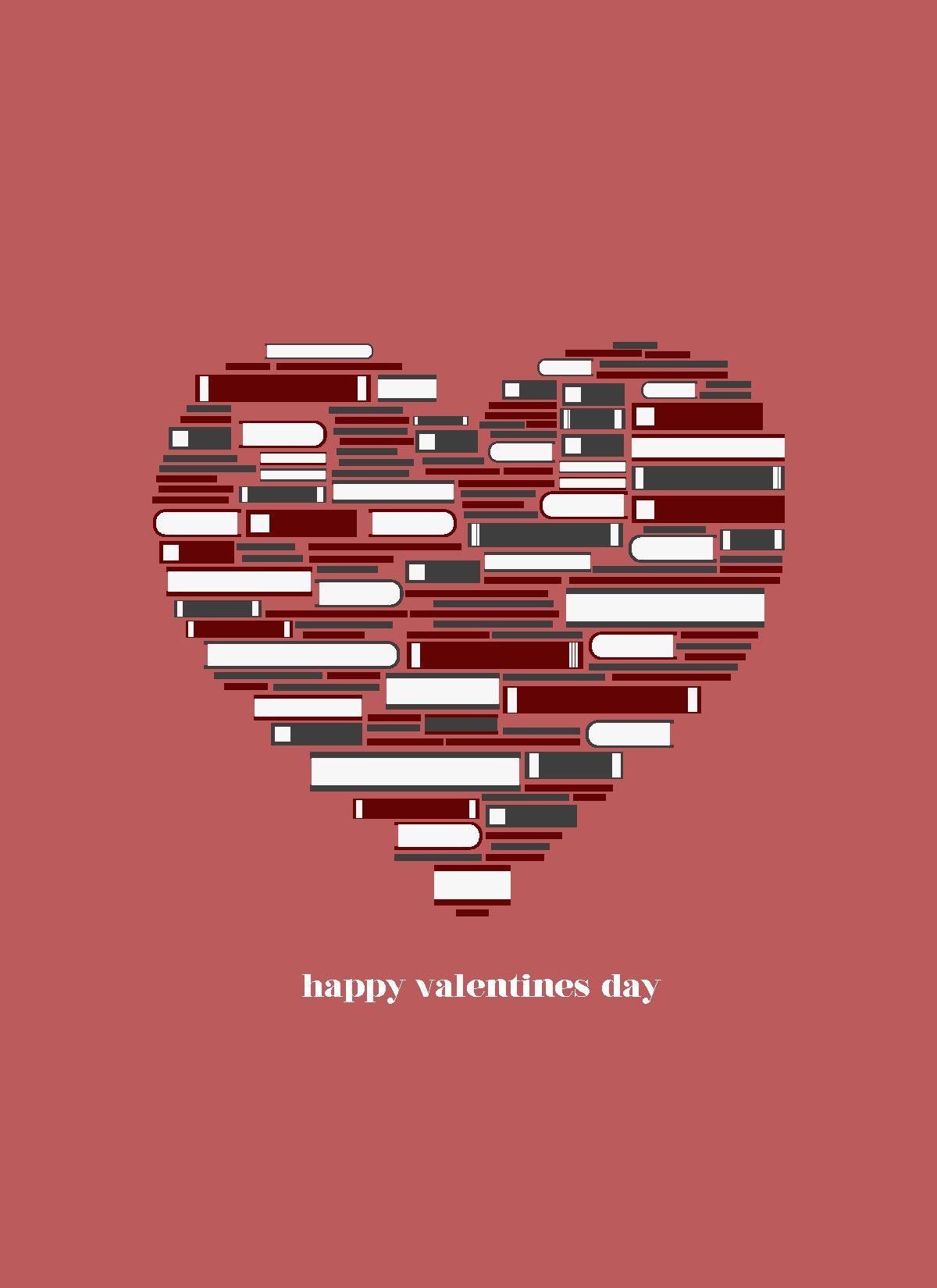 Athena massey red alert pictures to pin on pinterest - Happy Valentines Day Yerd Valentine Yearbook Books Love Design