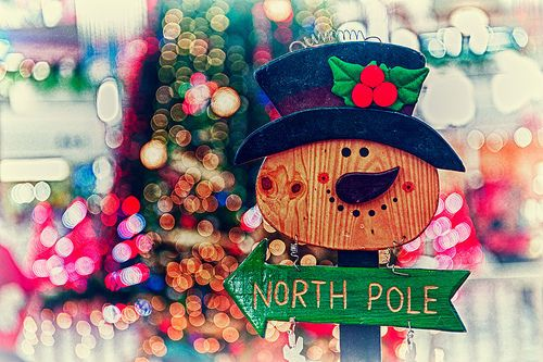 North Pole Arrow Sign sign christmas xmas christmas pictures christmas ideas north pole merry xmas