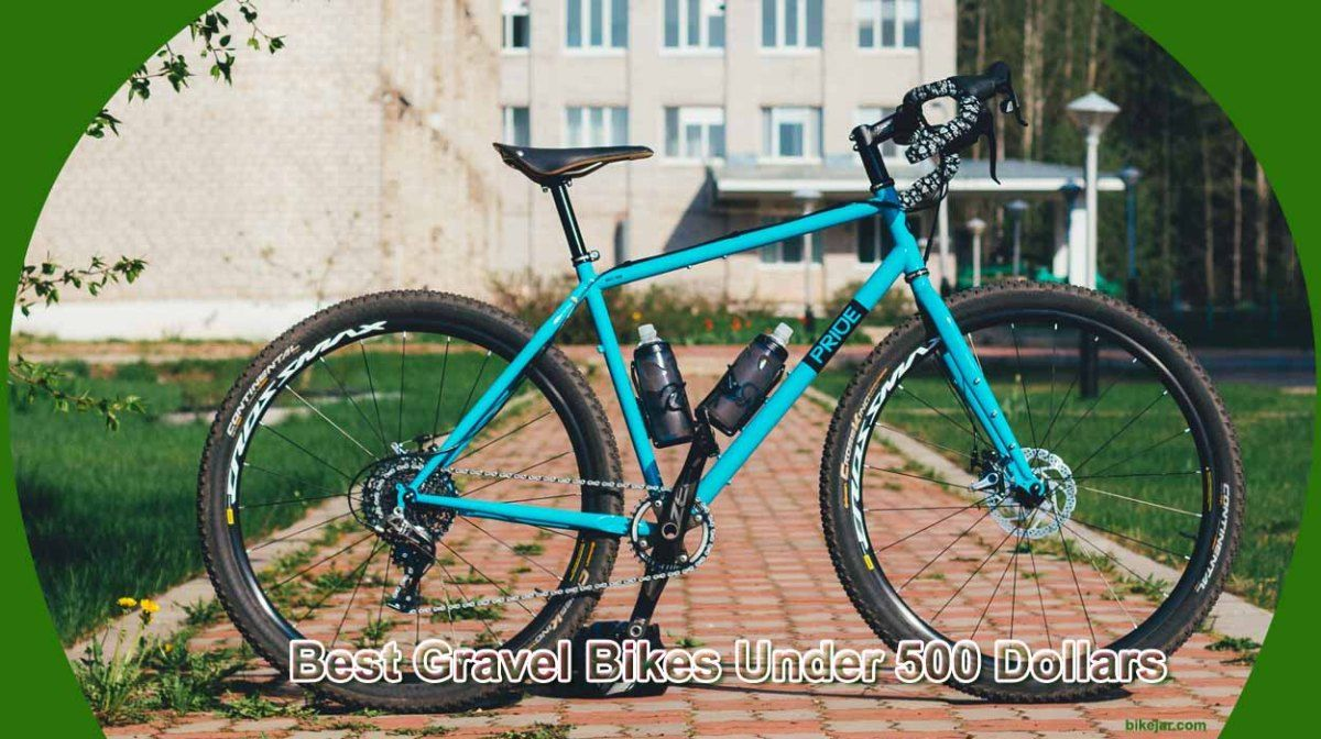 Best Gravel Bikes Under 500 8 Adventure Bicycles In 2020