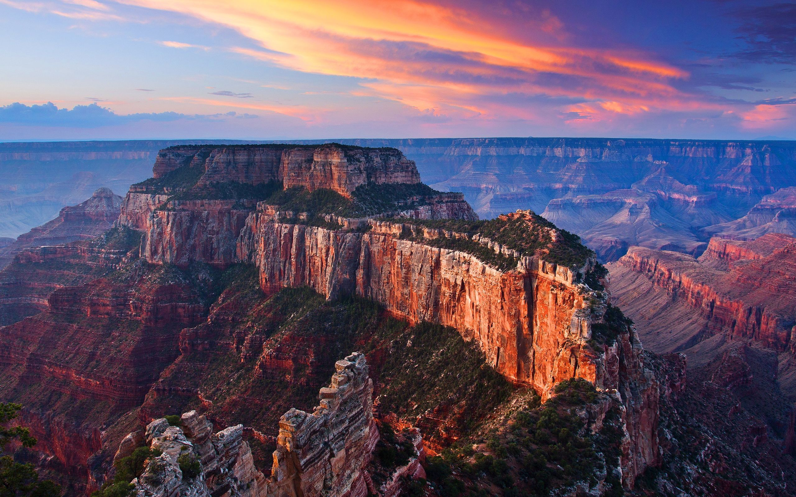 Grand Canyon National Park Arizona Colorado  HD POSTER