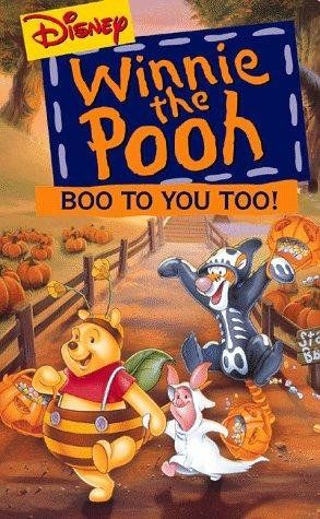 Get the lowest prices for Winnie the Pooh - Boo to You Too [VHS] on sale at our store! Description from hk94.com. I searched for this on bing.com/images