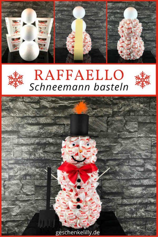 Ein wundervolles Weihnachtsgeschenk für alle Süßigkeiten-Liebhaber ...