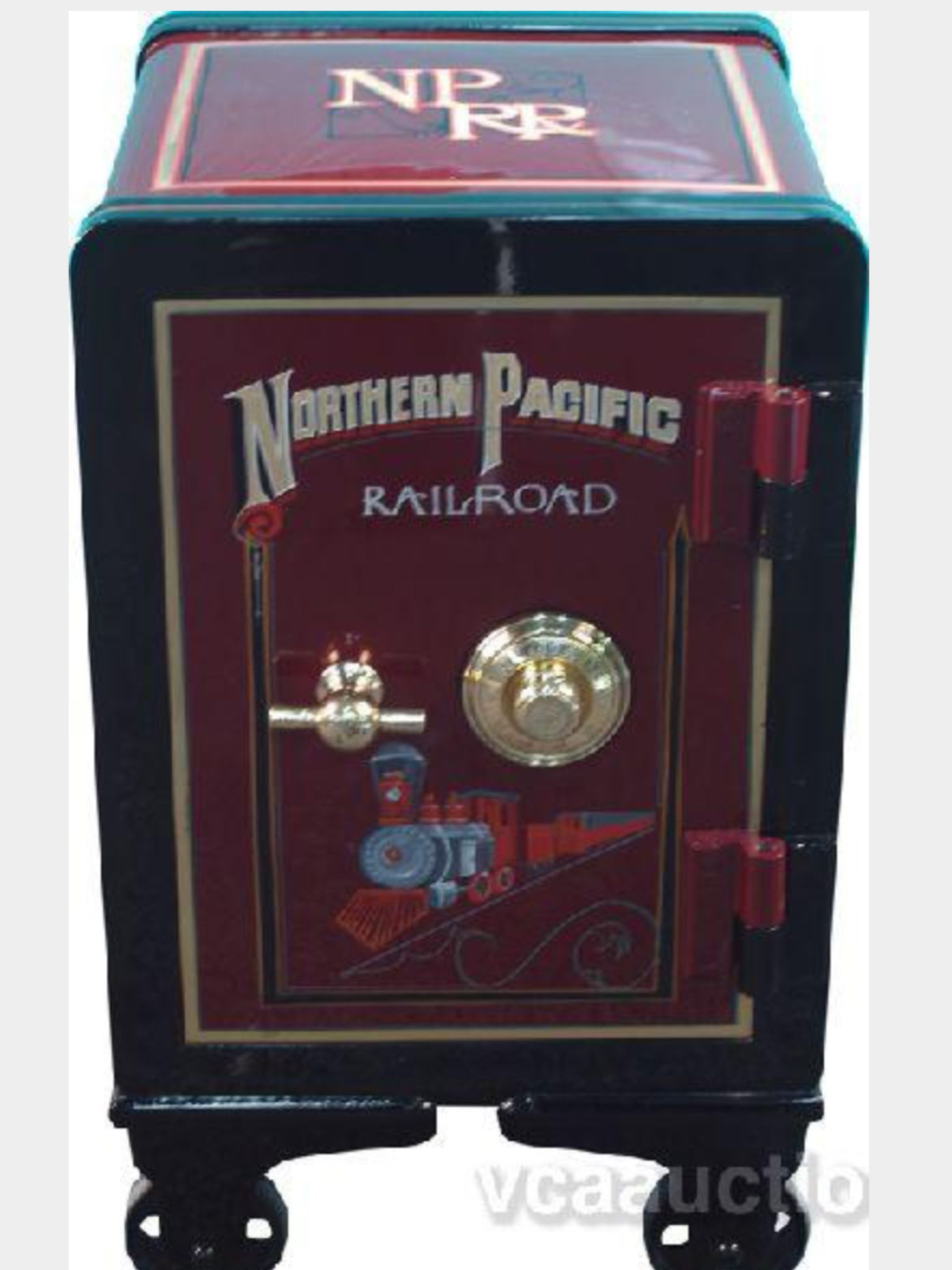 Railroad Safe Vintage Safe In 2018 Pinterest Safe Vault