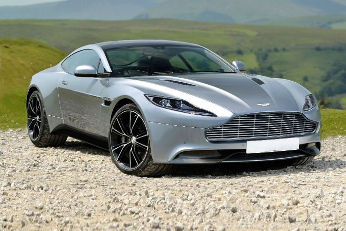 upcoming 2017 aston martin vantage | aston martin | pinterest