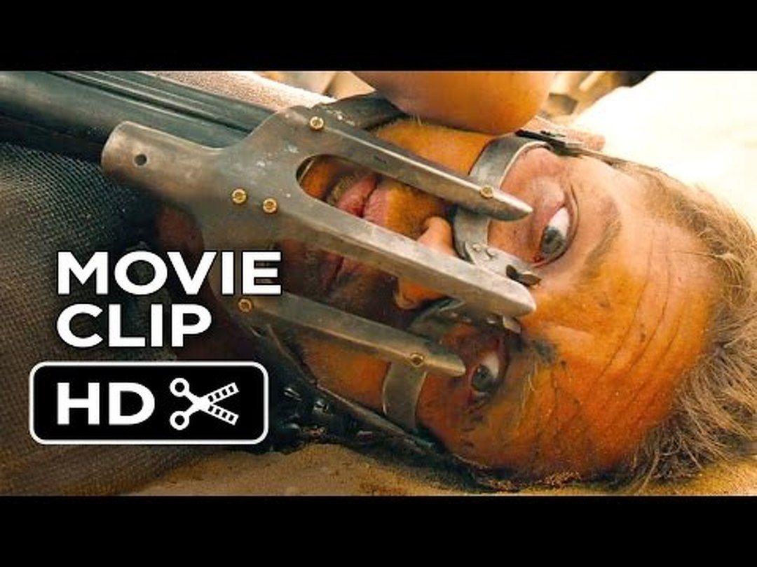 Mad Max: Fury Road Movie CLIP - Furiosa (2015) - Tom Hardy Charlize Theron Movie HD - Vidimovie.com - VIDEO: Mad Max: Fury Road Movie CLIP - Furiosa (2015) - Tom Hardy Charlize Theron Movie HD - http://ift.tt/29ny7kd