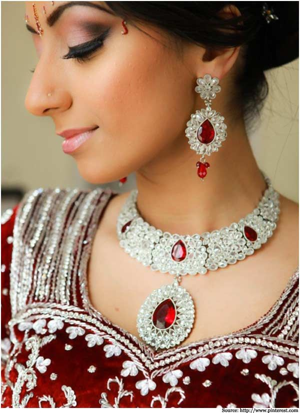 Exquisite Wedding Jewellery for the Gorgeous Bride Bridal