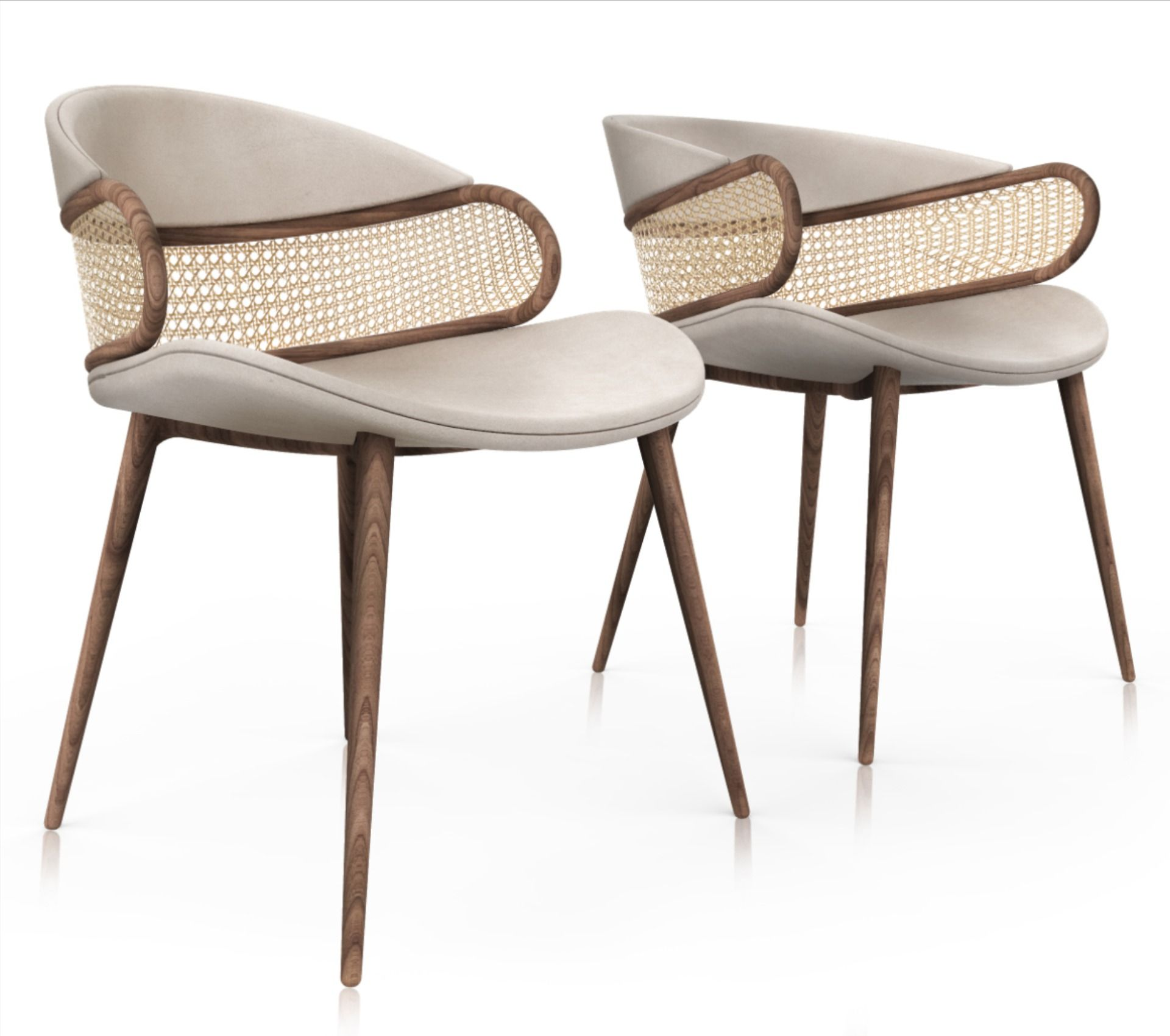 10 Modern Chairs is the ultimate source for dining chairs and armchairs inspiration. Here are Chairs with a Unique Design: Stunning & contemporary Ideas for your Home Décor, designed by Alma de Luce. #AlmadeLuce #chairideas #modernchairs #luxuryfurniture #uniquedesign #modernfurniture #Diningarmchair  #woodchair #metallicchair # #luxurybrands #Inspirationalfurniture metallictrend #woodchairtrend #upholsteredchair #homedecorideas #livingroom #diningroom #luxurychairs #exclusivedesign #designchair