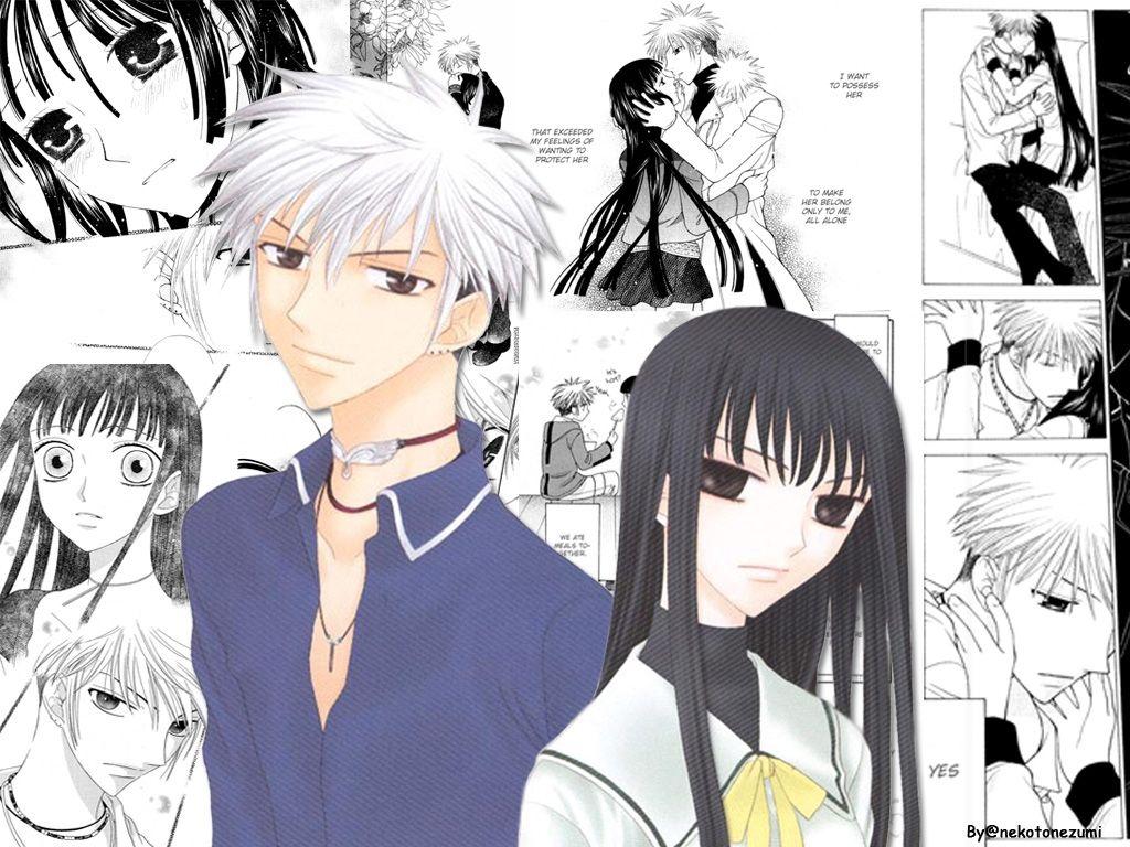 Hatsuharu and Rin