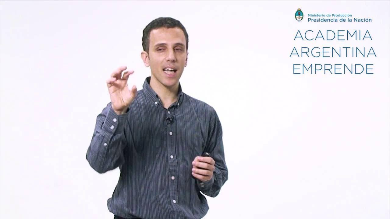 Pablo Etcheverry - Armá el modelo de negocio de tu emprendimiento
