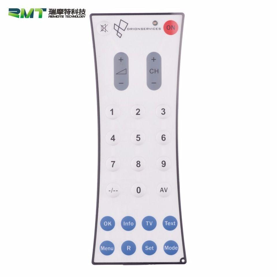 Smart TV Remote Control Custom Codes Remote control, Tv