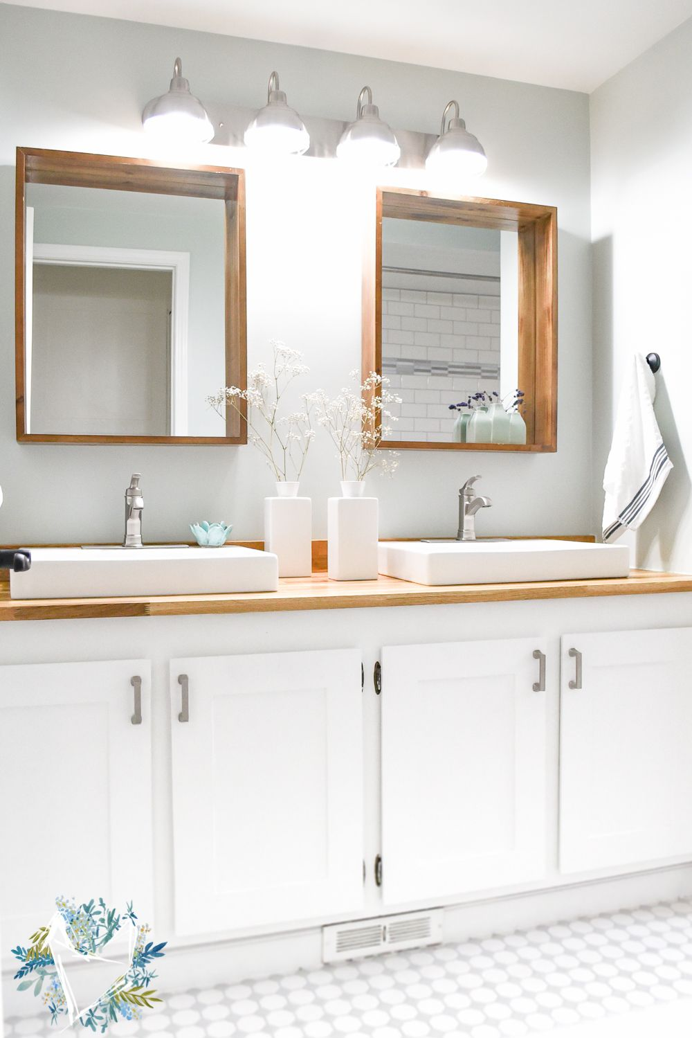 These Tips For Renovating A Bathroom Will Save You Thousands Cheap Bathroom Makeover Cheap