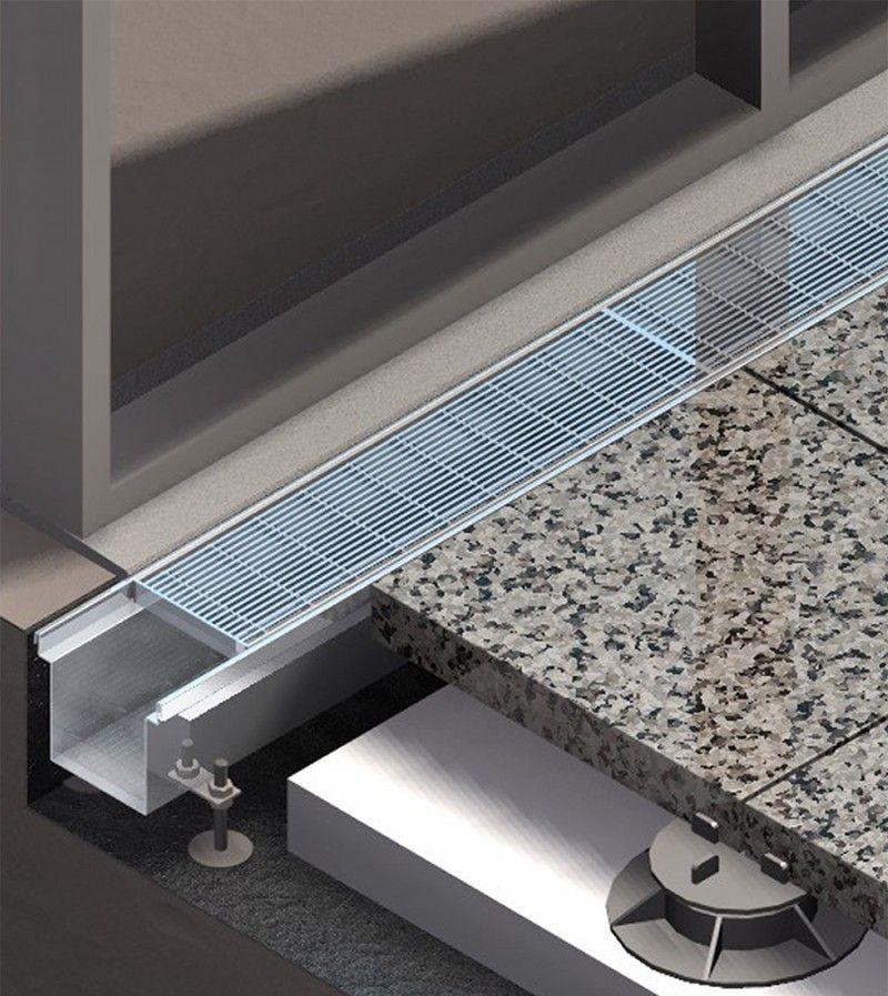 House Decorating Ideas For Simple Modern House Drainage Floor