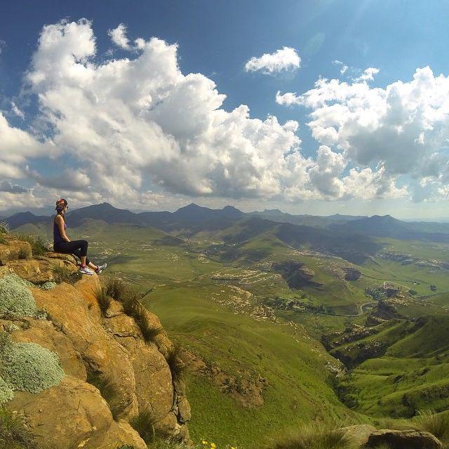 Golden Gate Highlands National Park, South Africa | 14 Sunny Activities Below the Equator | Photo: @bemytravelmuse