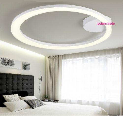 60cm-Modern-Elegant-Acrylic-LED-pendant-Lamp-Villa-Lobby
