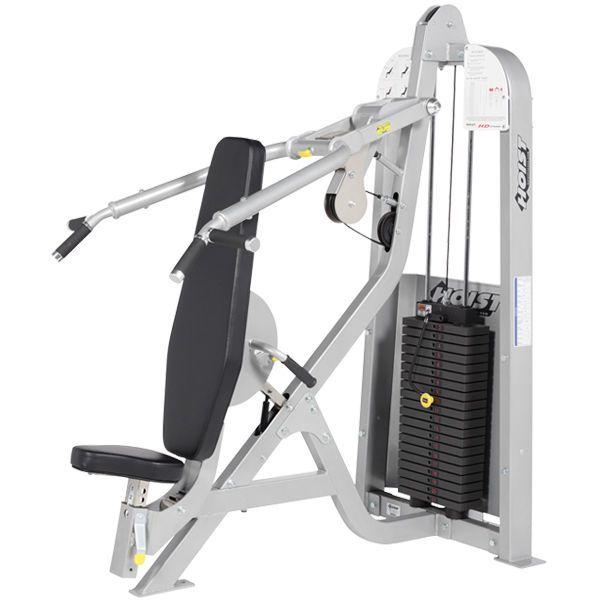Hoist Hd1500 Multi Press No Equipment Workout Hoist Fitness Home Workout Equipment