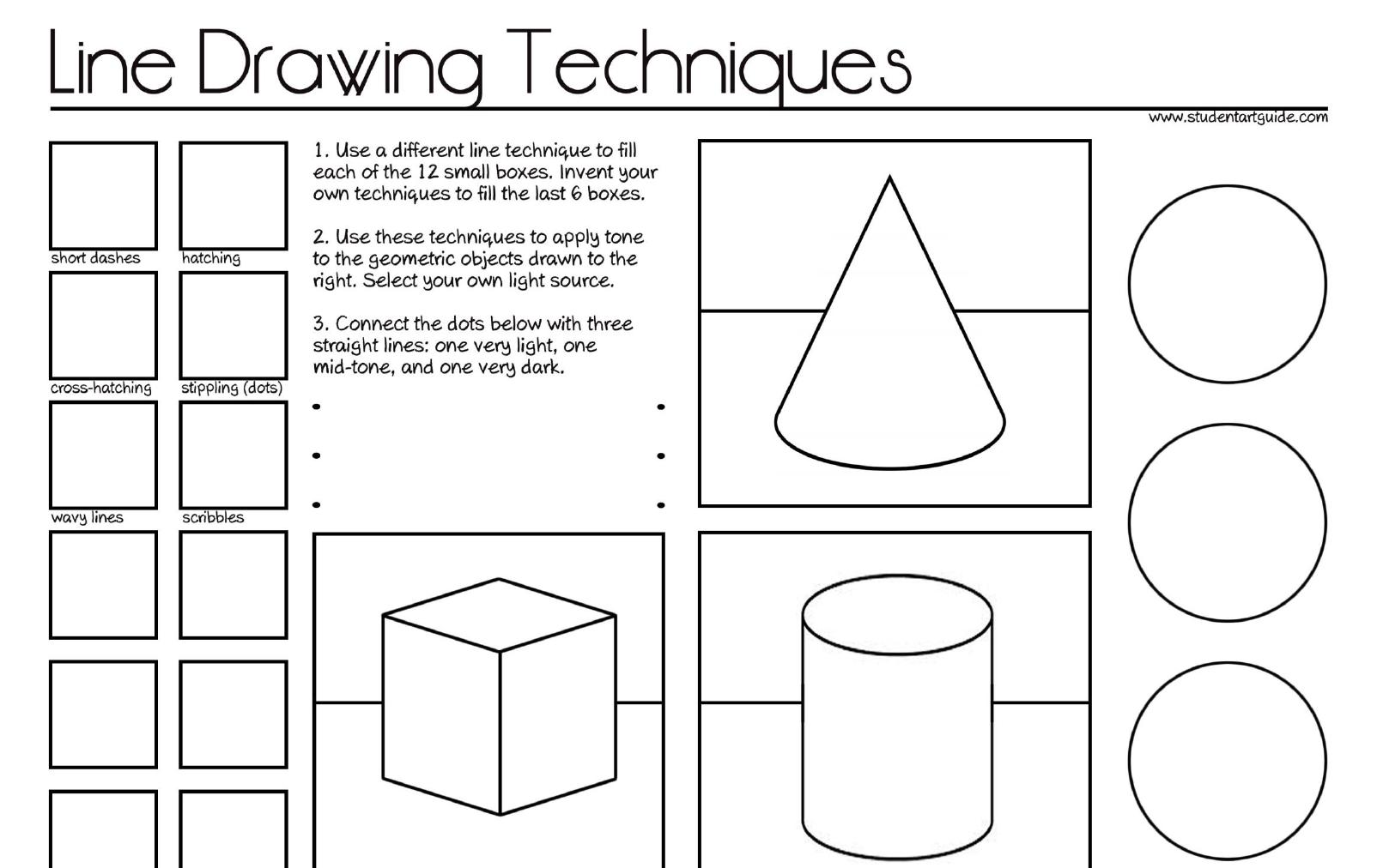 Worksheets Grid Art Worksheets grid drawing worksheets middle school galleryhip com the the