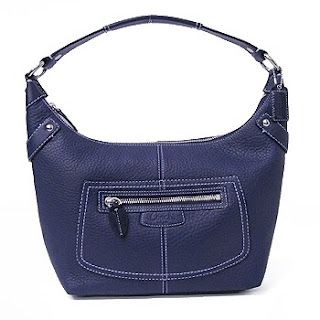 Coach Penelope hobo bag - received it today at a gift.   LOVE IT!