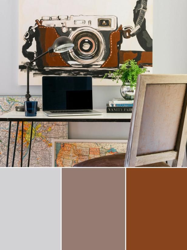 5 Unexpected Fall Color Palettes to Try This Season Blog design