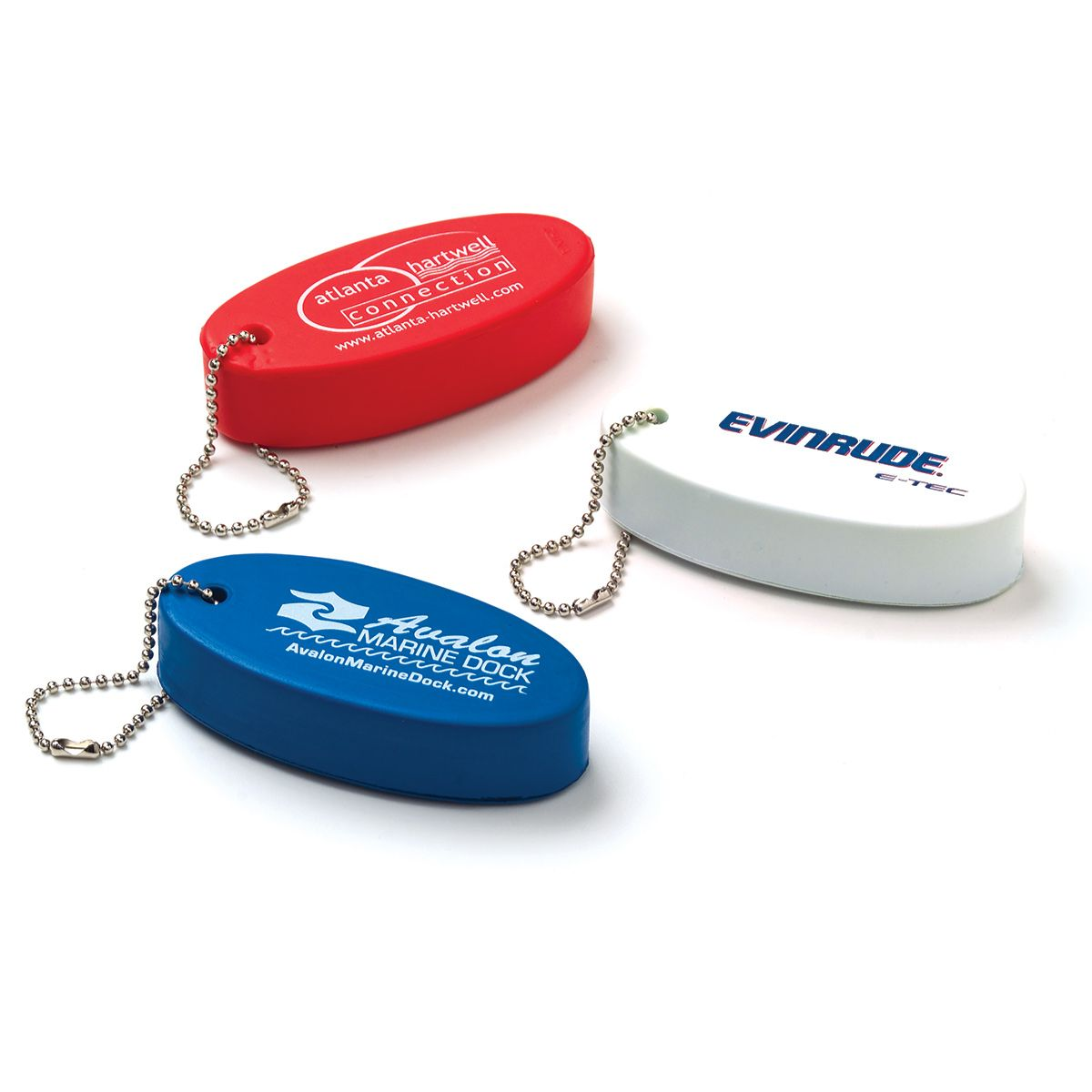 Foam Keychain For Boating Fishing