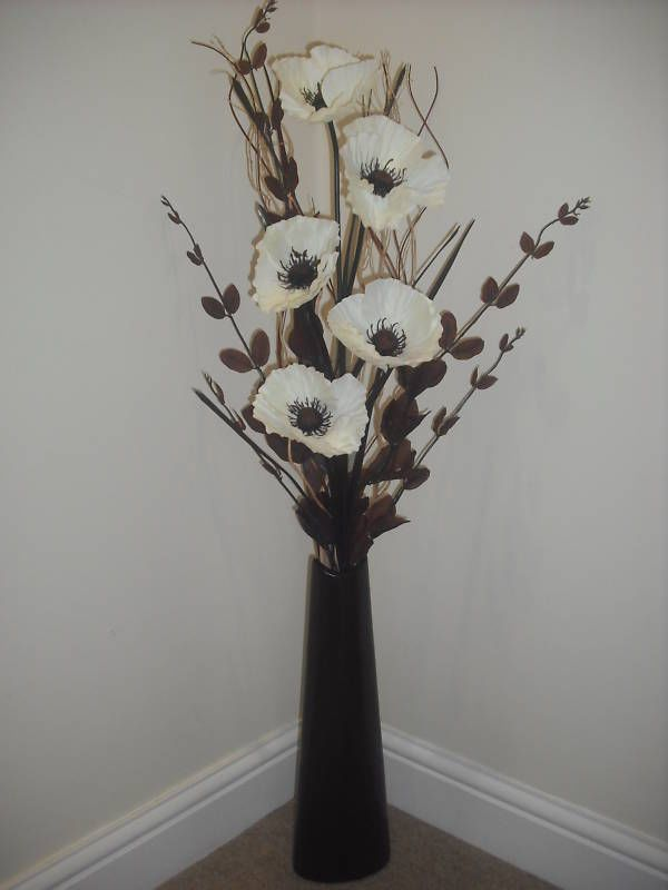 Big Vase Painting Ideas Diy