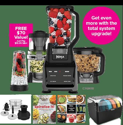 Exclusive Offer Ninja Intelli Sense Kitchen System