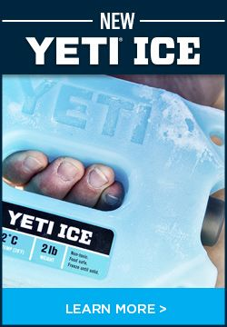 YETI Coolers- Premium Ice Chests, Apparel, and Gear | recipes | Yeti