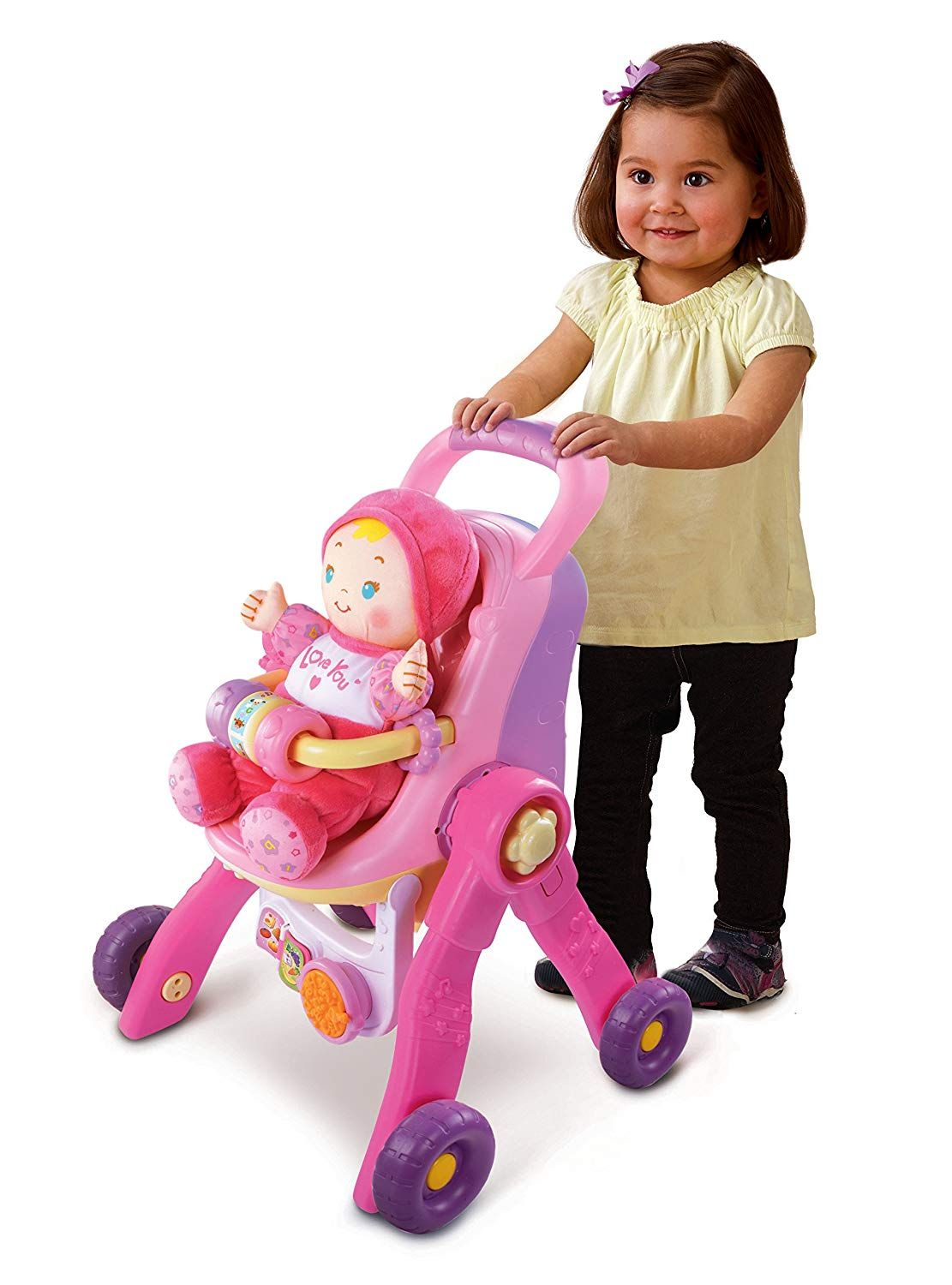 Best Gifts And Toys For 1 Year Old Girls Baby Doll Strollers