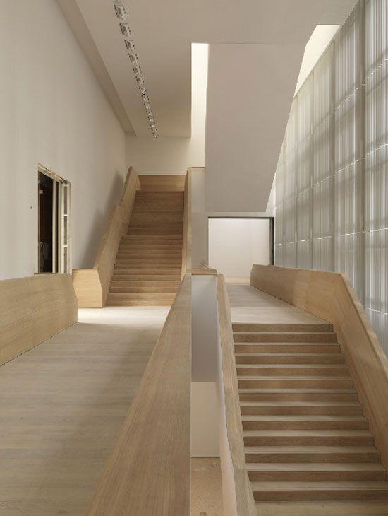 brandhorst museum by sauerbruch hutton architects