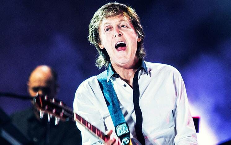 Paul McCartney is a touring monster.  He can sell out a 100,000 seat stadium in record time while most of his contemporaries can barely sell out a 1,600 seat theater.  His concerts aren't just good or great ... they are life changing. His current ONE ON ONE tour is a perfect example of just how good live shows can be. Paul combines an amazing amount of natural talent and a work ethic that never quits.  To be this good for so many years ... well, a thing like that doesn't just happen  ☮
