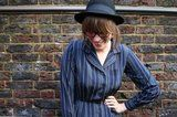 #Vintage blogger, Claire Culley gives her thoughts on what's hip, hot and happening in the world of #vintage during  2013!
