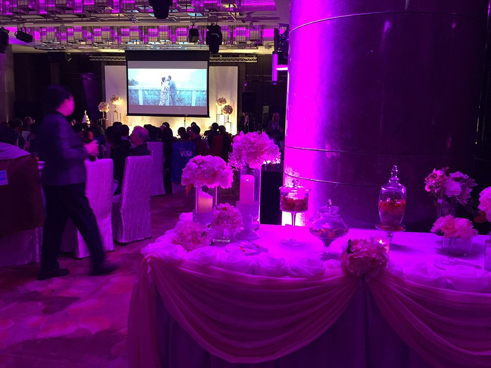 Wedding Lighting Projector Sound System Smoke Machine Wedding Lights Sound System Smoke Machine