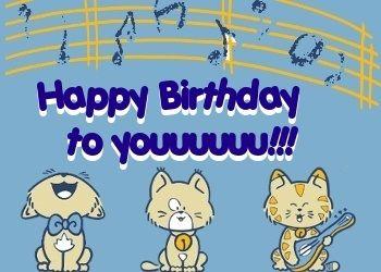 Leuke Meisjes Verjaardag Plaatjes Happy Birthday Facebook Friends