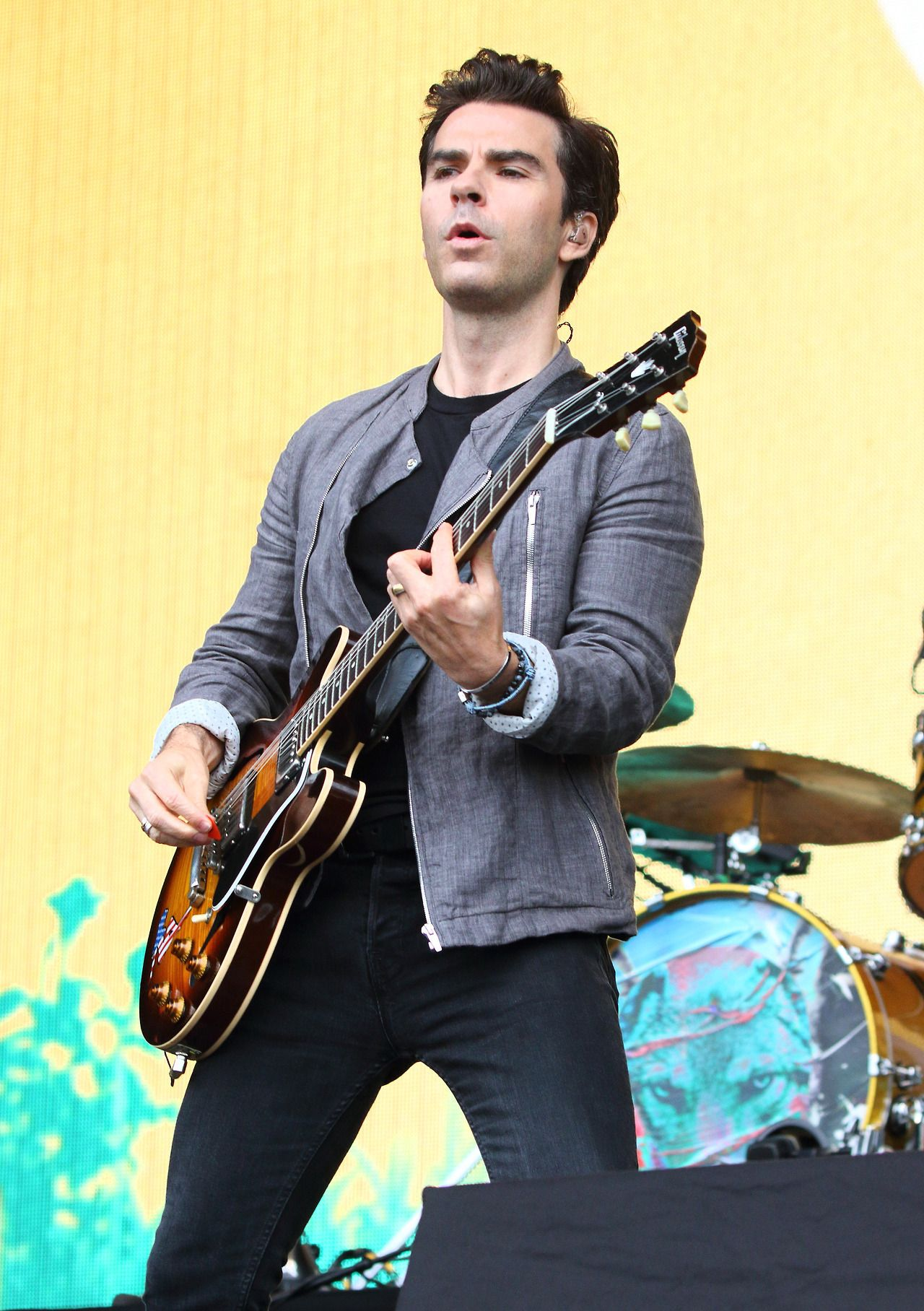 Stereophonics performs at BBC Radio 2 Live in Hyde Park