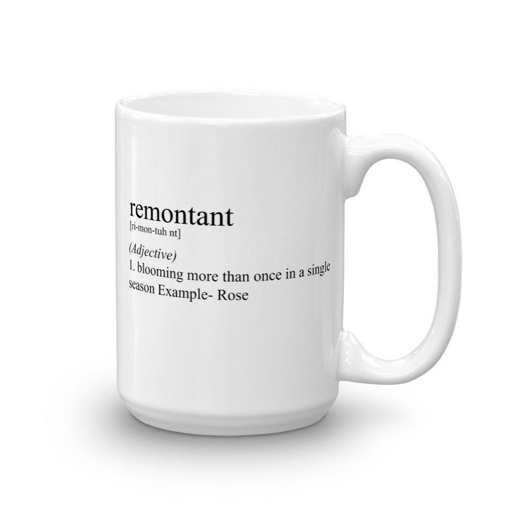 Remontant Mug