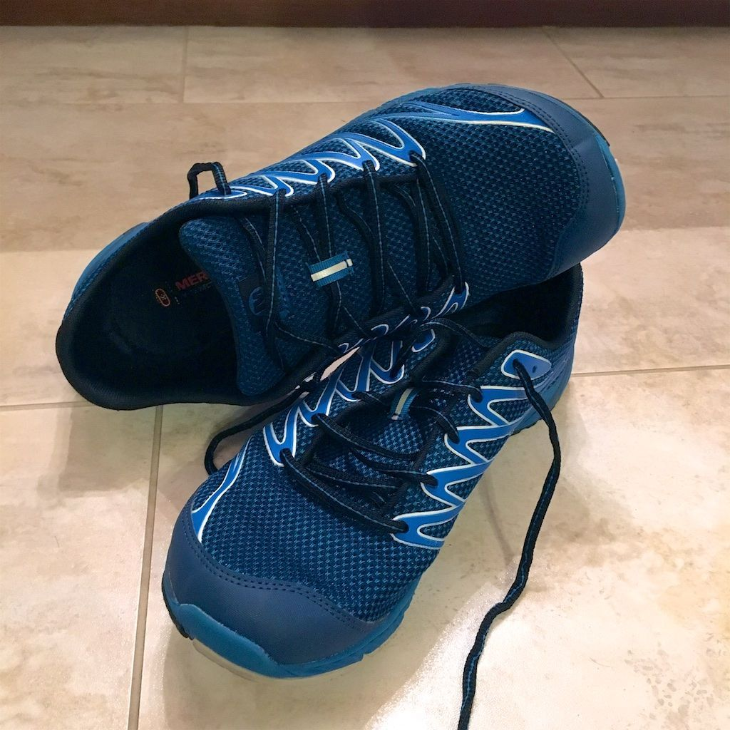 a84dc72e5c4f Merrell Bare Access 4 Zero-Drop Minimal Shoes