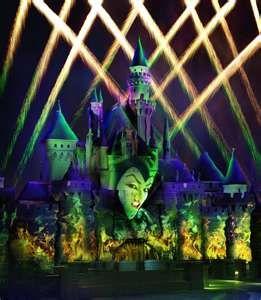 Halloween in Disney World #GoWithGraco #Sweepstakes