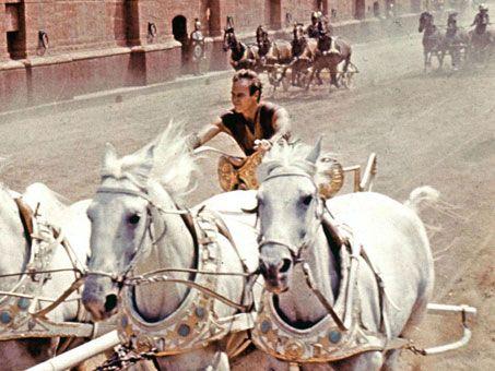 """Love this movie """"Ben Hur"""""""