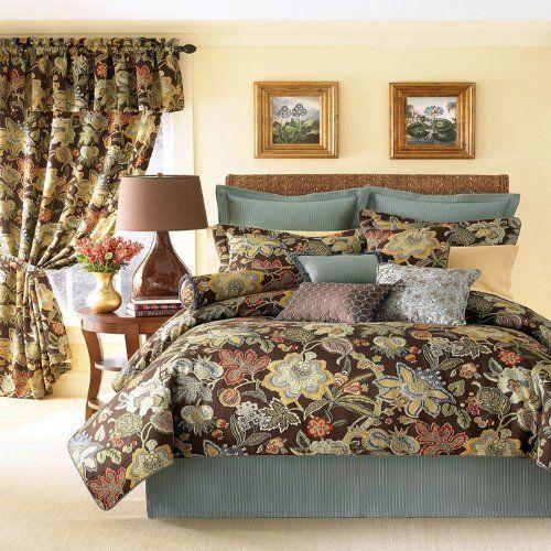 Rose Tree Audubon King Comforter Set By Rose Tree 349 99