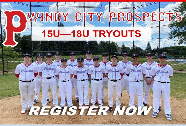 Windy City Prospects Tryouts In 2020 Windy City Scholarships For College Winter Workout