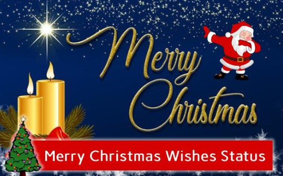 Merry Christmas 2020 Videos Download Merry Christmas Greetings Message Happy Christmas Wishes Happy Christmas Day