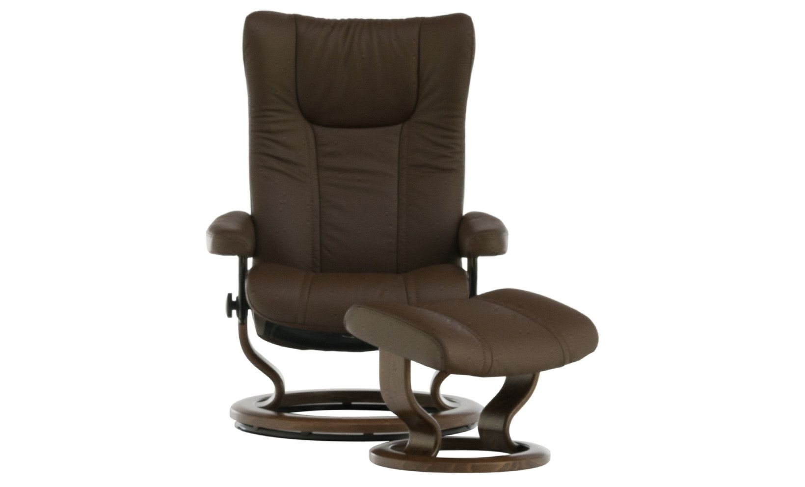 Park Art|My WordPress Blog_Comfortable Office Chair With Ottoman