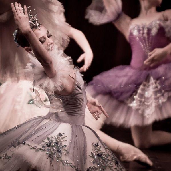Ballet is Dance, Dance is Ballet. Always.