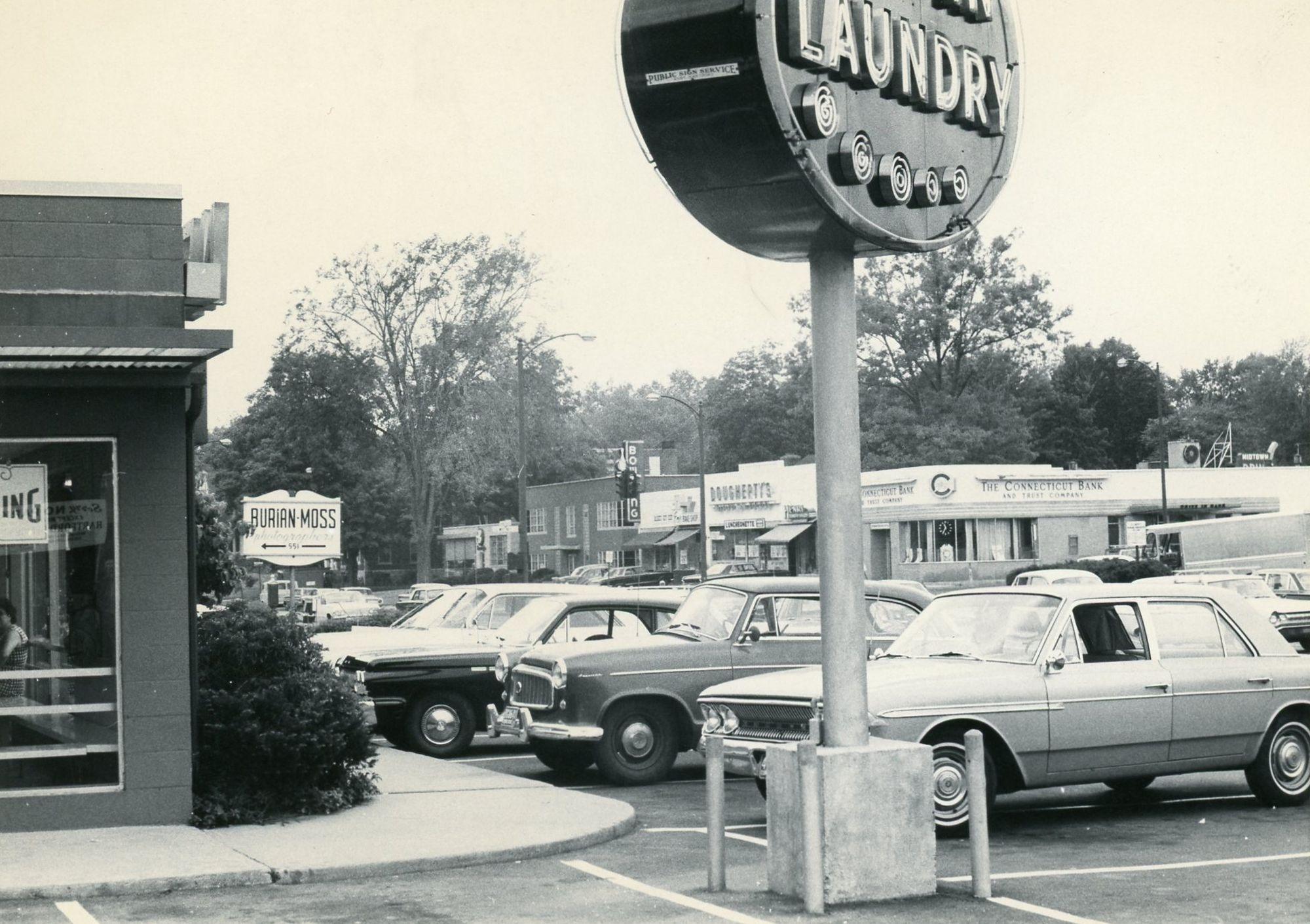 West Hartford, Connecticut, 1960S, Part 1 - West Hartford Connecticut